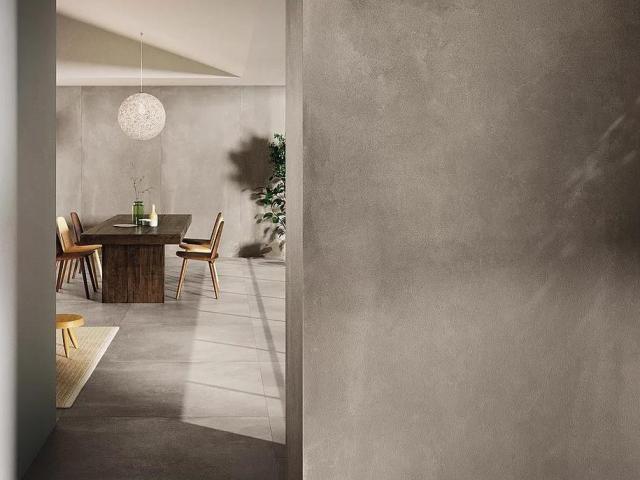 Store fliser moderne hjem
